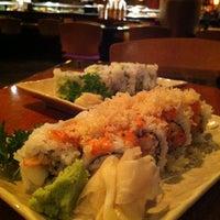 Photo taken at Konami by jenrandall on 10/6/2012
