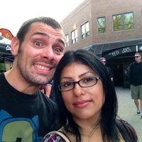 Photo taken at Fortoberfest by Marlen A. on 9/22/2013