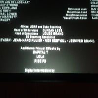 Photo taken at Cinemark 12 by Amy M. on 5/4/2013