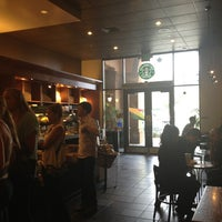 Photo taken at Starbucks by Amy M. on 8/2/2013