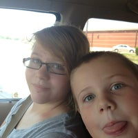 Photo taken at SONIC Drive In by Amy M. on 8/17/2013