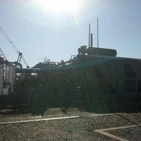 Photo taken at Bethel Compressor Station by Dale G. on 9/10/2013
