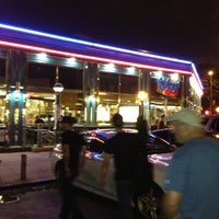 Photo taken at Kellogg's Diner by Ray M. on 7/14/2013