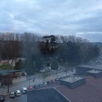 Foto tirada no(a) Hotel Tryp Rey Pelayo por Ciro H. em 3/18/2014