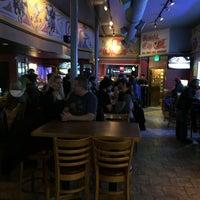 Photo taken at Knight Cap Bar & Lounge by Matthew I. on 2/11/2017