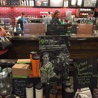 Photo taken at Starbucks by Matthew I. on 10/15/2016