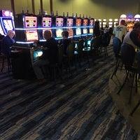 Photo taken at St Croix Casino Danbury by Matthew I. on 10/8/2016