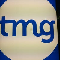 Photo taken at TMG Amsterdam by Ger A. on 3/7/2013