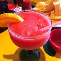 Photo taken at Las Margaritas by Tracey J. on 9/27/2012