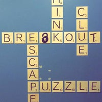 Photo taken at Breakout Escape Rooms | بريك أوت by Manar on 7/3/2016