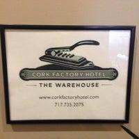 Cork Factory El En East Side