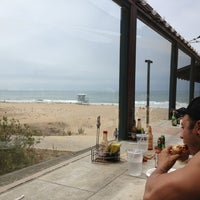 Photo taken at Beach House Tacos by Radmegan on 7/14/2013