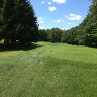 Photo taken at Freeport Golf Course by Brian S. on 8/3/2013