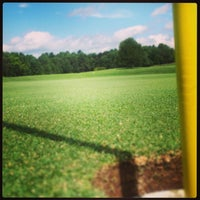 Photo taken at Freeport Golf Course by Brian S. on 8/8/2013