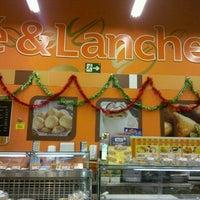 Photo taken at Extra Hipermercado by Renato C. on 12/28/2012