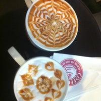 Photo taken at Coffee Life by Diana D. on 9/19/2013