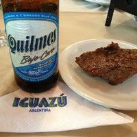 """Foto tomada en Restaurante """"La Selva"""" por Luiz Gustavo S. el 1/3/2013"""