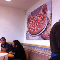 Photo taken at Domino's Pizza by Renee S. on 1/6/2013