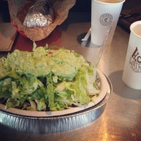 Photo taken at Chipotle Mexican Grill by Kim C. on 12/26/2012