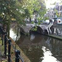 Photo taken at Huize Molenaar (sinds 1892) by Marcel H. on 10/31/2012