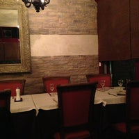 Photo taken at Chez Dario by Alain E. on 1/19/2013