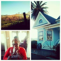 Photo taken at Blue Victorian Winery by Lisa on 1/3/2013