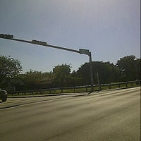 Photo taken at SW 137th Ave. & 112th Street by Fernando A. on 11/21/2012