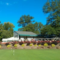 Photo taken at Brandermill Country Club by Hunter T. on 9/24/2012
