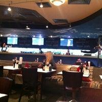 รูปภาพถ่ายที่ Eat & Talk โดย Katsiaryna N. เมื่อ 10/27/2012