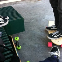 Photo taken at Complex Skatepark by Muriel B. on 5/26/2013