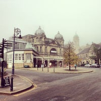 Photo taken at Buxton Opera House by Pete R. on 10/21/2012