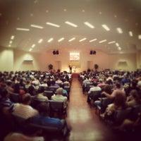 Foto tomada en Primera Iglesia Bautista de Fernando de la Mora por Rodrigo R. el 2/17/2013