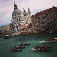 Photo taken at The Gritti Palace, Venice by Carlos M. on 10/10/2013