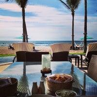 Photo taken at Four Seasons Resort Punta Mita by Carlos M. on 5/13/2013