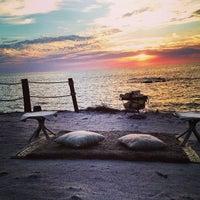 Photo taken at Four Seasons Resort Punta Mita by Carlos M. on 5/14/2013