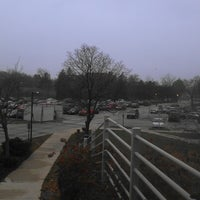 Photo taken at Milwaukee County Vel R. Phillips Juvenile Justice Center by Justine F. on 11/7/2012