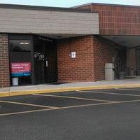 Photo taken at Aurora Health Center by Justine F. on 11/26/2012