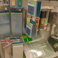 Photo taken at JOANN Fabrics and Crafts by Justine F. on 10/30/2012