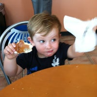 Photo taken at Cohen's Bagels by Claire K. on 8/16/2013