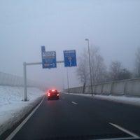 Photo taken at GRC Groningen by .:Charlotte:. on 1/25/2013