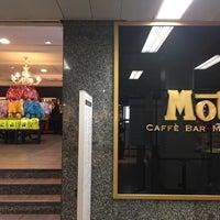 Photo taken at Bar Motta by Sam V. on 3/6/2017