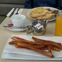 Photo taken at VIPS Neptuno by Leena A. on 7/11/2013