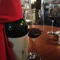 Photo taken at The Wine Shop by Ĵëии Ŧ. on 2/2/2013