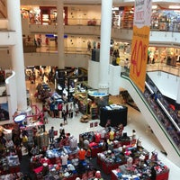 Photo taken at White Sands Shopping Centre by Mk P. on 7/20/2013