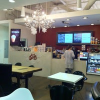 Photo taken at Blenz Coffee by Mk P. on 12/18/2012