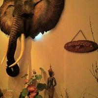 Photo taken at Sala Thai by Mk P. on 11/19/2012