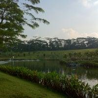 รูปภาพถ่ายที่ Punggol Waterway Park โดย Mk P. เมื่อ 5/19/2013