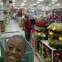 Photo taken at Christmas Tree Shops by Amanda J. on 10/14/2012