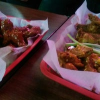 Photo taken at First N' Ten Sports Pub by AboutNewJerseyCom on 9/12/2014