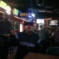Photo taken at First N' Ten Sports Pub by AboutNewJerseyCom on 6/12/2014